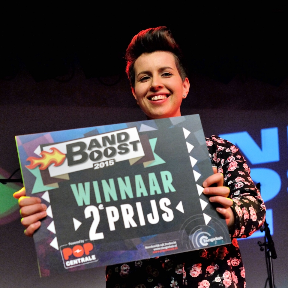 winnaar band boost